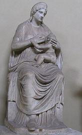 photo d'une statue