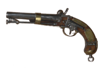 pistolet arme wikipedia