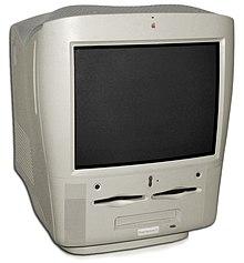Apple in 1997