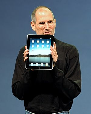 Apple iPad Event