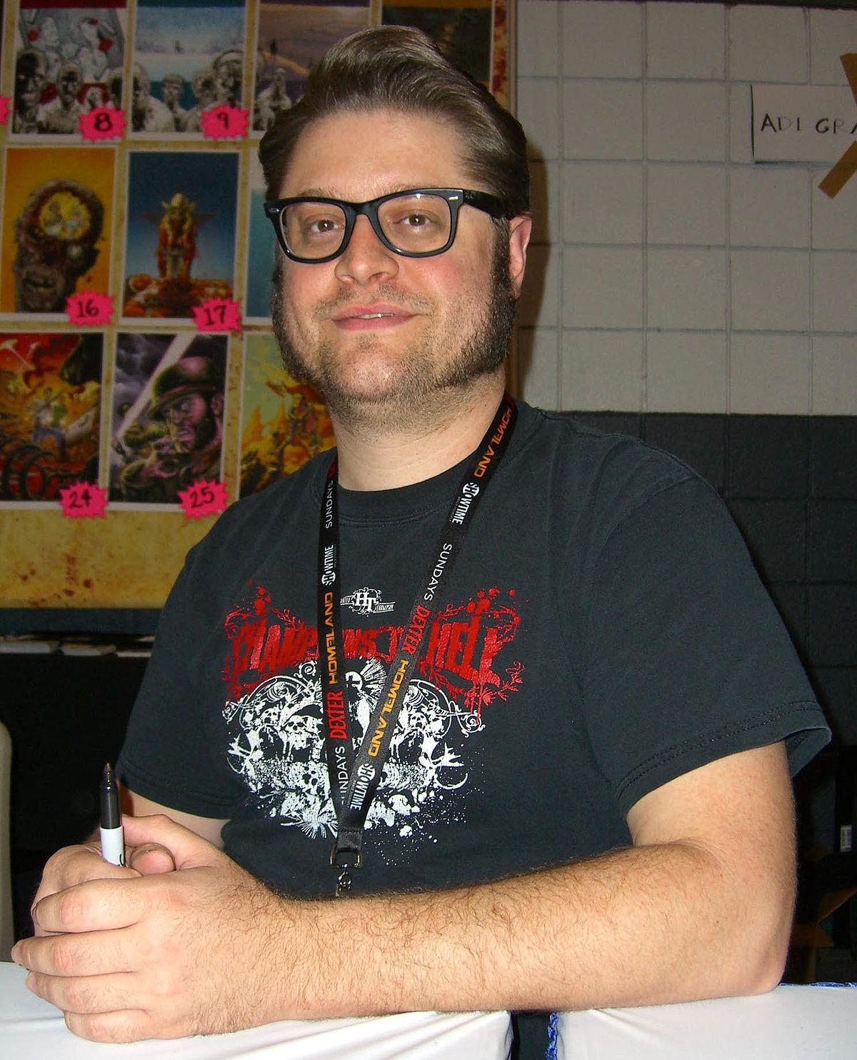 Tony Moore Artist Wikipedia