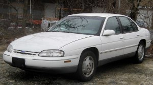 Chevrolet Lumina  Wikipedia