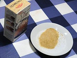 Breadcrumb from Swedish breadmaker Skogaholm.