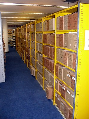 Charles Sturt University Regional Archives loc...