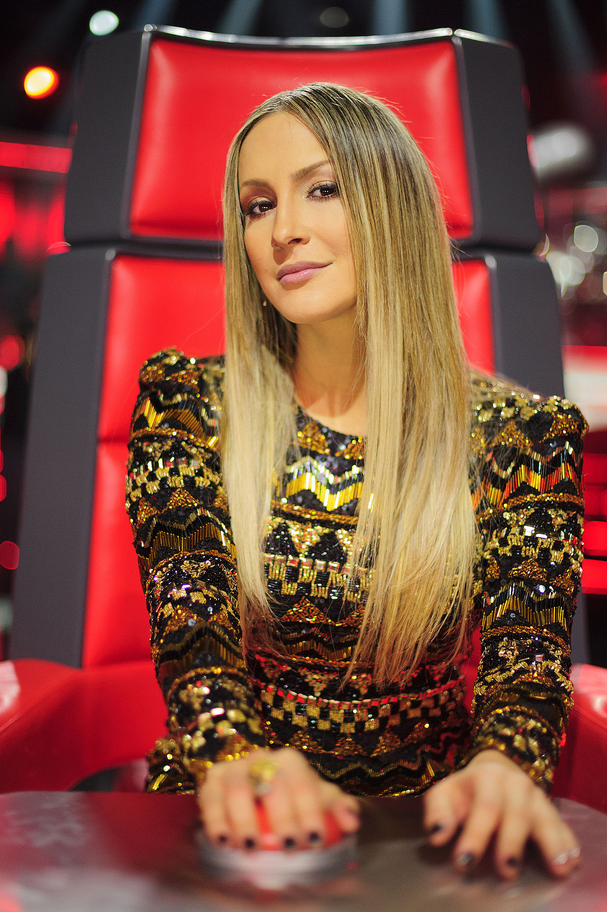 Image Result For Claudia Leitte