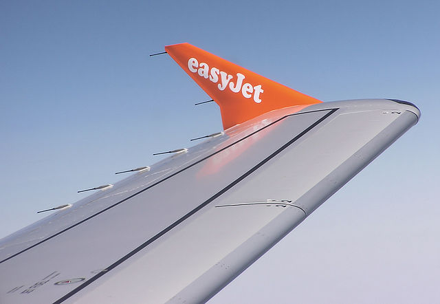 easyJet plans to launch its low-cost Moscow-London and Moscow- Manchester flights in March