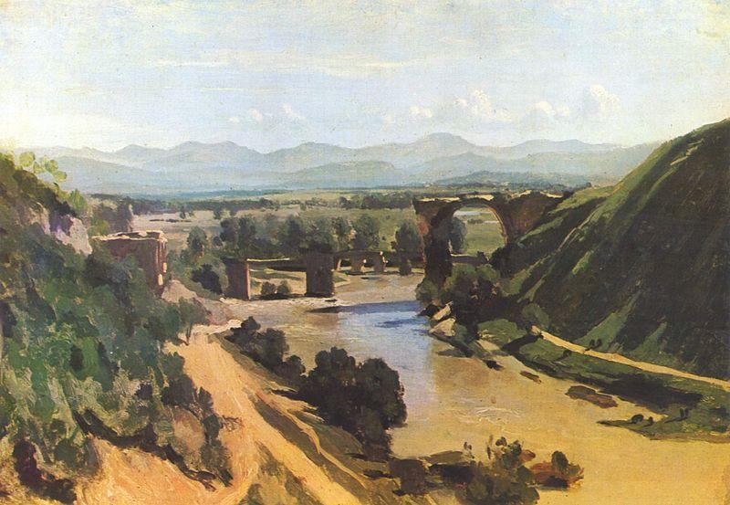 Il ponte di Nami
