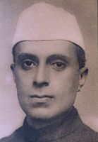 Jawaharlal Nehru ()