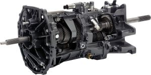 Tremec TR6070 transmission  Wikipedia