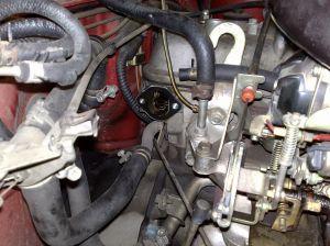 File:Toyota Tercel AL20 fuel pump replacementjpg  Wikimedia Commons
