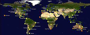 WorldSurfaceConditionsTemps