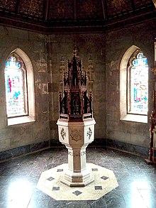 Baptistery Wikipedia