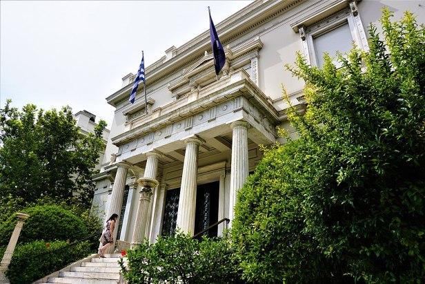 Benaki Museum, Athens - Joy of Museums - 2
