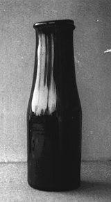 Botella de conserva de Appert