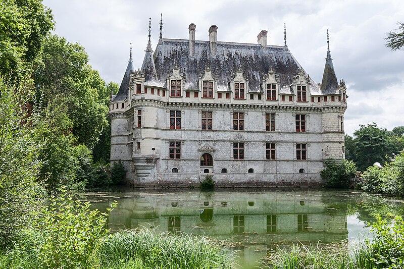 Chateau-Azay-le-Rideau-3