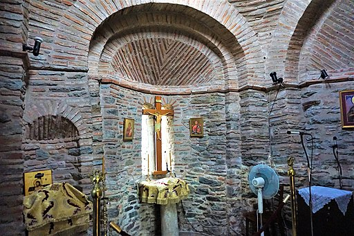 Church of Metamorphosis tou Sotiros (Thessaloniki) by Joy of Museums 6