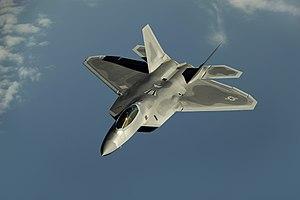 over Kadena Air Base (DNA/RODN), Okinawa Prefe...