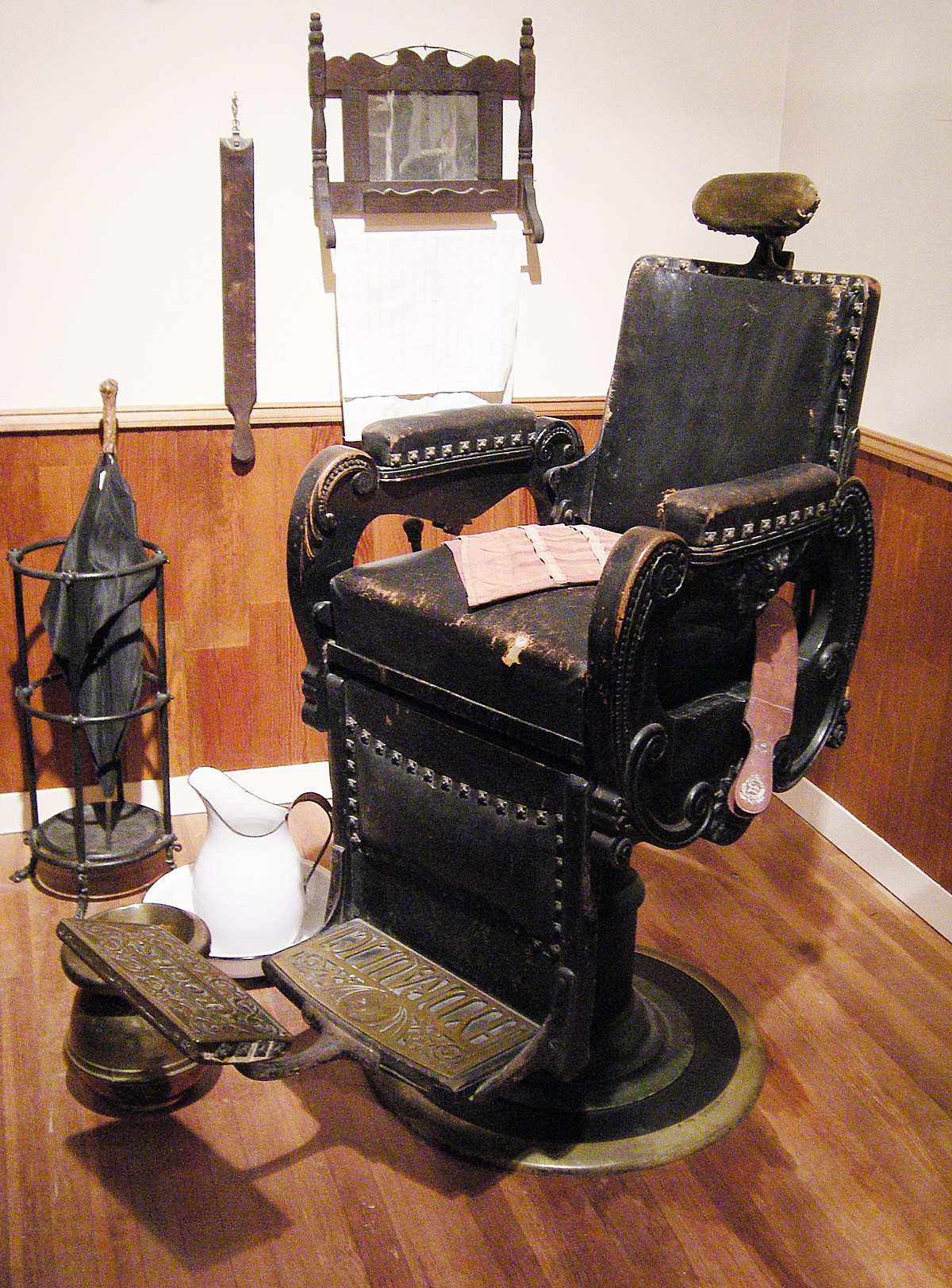 High End Western Furniture