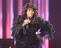 Donna Summer Wikipedia La Enciclopedia Libre