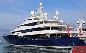 Amaryllis Yacht Wikipdia