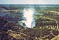 Victoria Falls from the air 1972.jpg