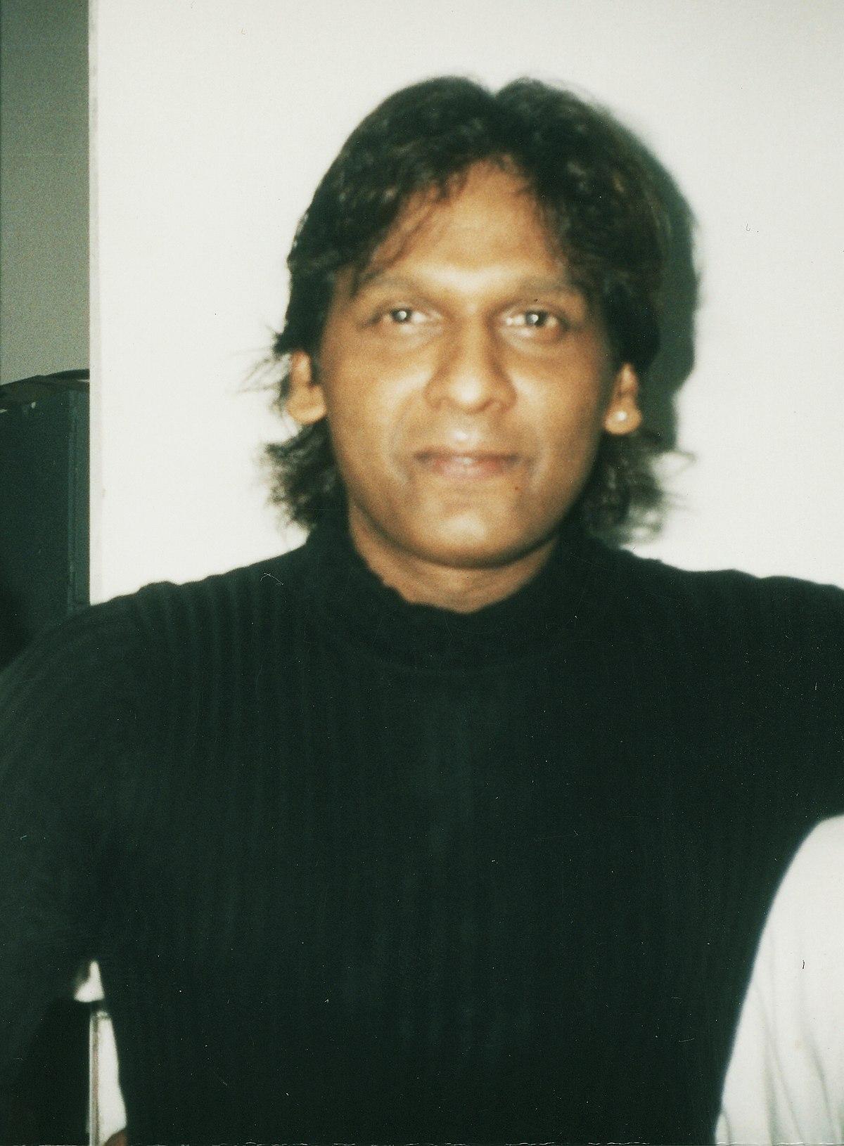 Vinod Rathod Wikipedia