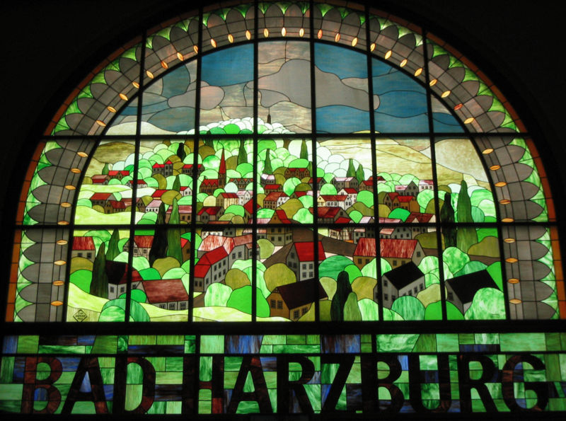 Datei:Bad harzburg station window.jpg
