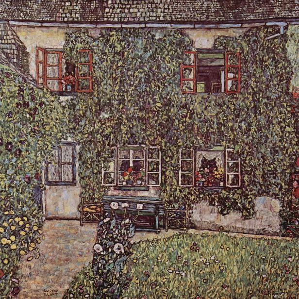 Gustav Klimt 011