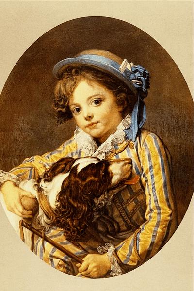 File:Jeune Garcon au Chien - Jean Baptiste Greuze.png