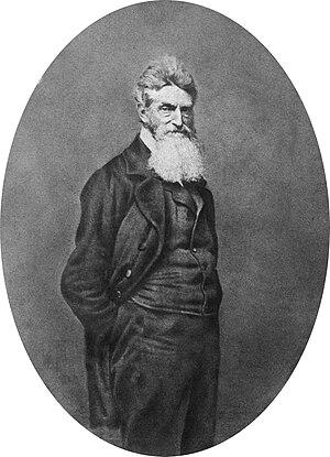 Salt print, three quarter length portrait of J...