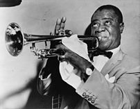 Louis Daniel Armstrong ( August 4, 1901 Armstr...