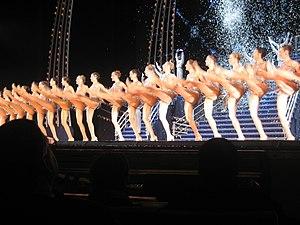 Rockettes