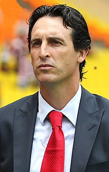 220px Unai Emery 2012 - Paris Saint-Germain FC un club qui veut devenir capital en Europe