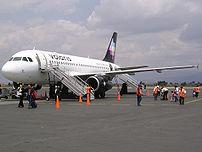 Volaris' Airbus A319