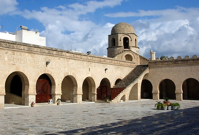 File:Great Mosque of Sousse.jpg