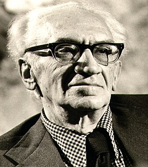 Immanuel Velikovsky at the 1974 AAAS Conferenc...