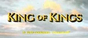 Screenshot from the trailer for the film King ...