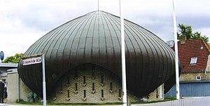 Nusrat-Jehan-Moschee is a mosque built 1967 by...