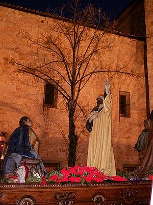 Pilatos Salamanca