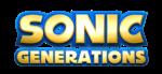 English: Sonic Generations logo Polski: Logo g...