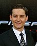English: American actor Tobey Maguire at the p...