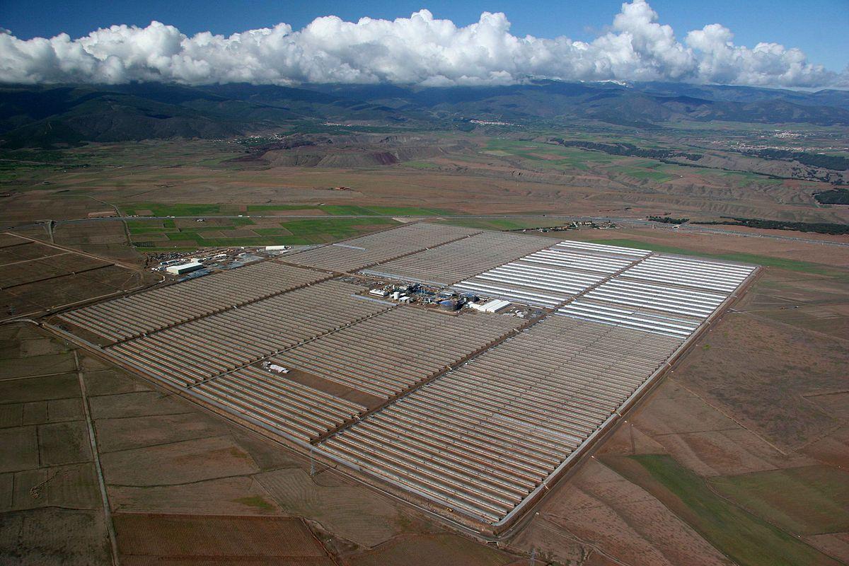Solar Electricity Generation