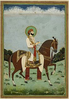 Image result for maharaj jai singh