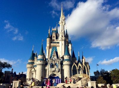 Walt Disney World - Wikipedia