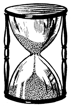 Hourglass (PSF)