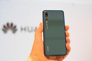 Huawei P20 Wikipedia