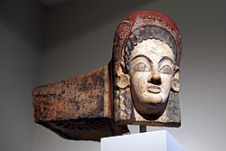 Escultura Etrusca Wikipedia La Enciclopedia Libre