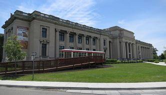Missouri History Museum - Front 2012