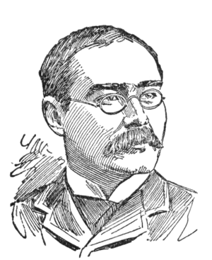 NSRW Rudyard Kipling