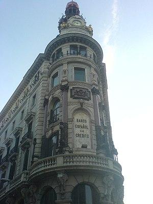 Banco de santander centrodemadrid for Banco santander en paris oficinas